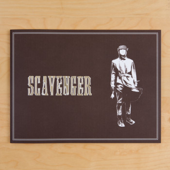 Scavenger: Adventures in Treasure Hunting