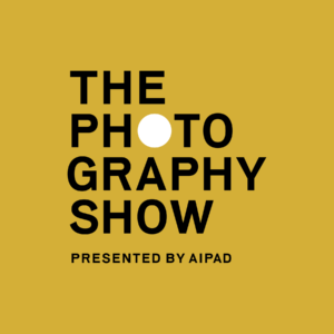 The Photography Show logo_Square_Gold